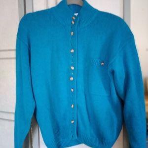 GORGEOUS color blue